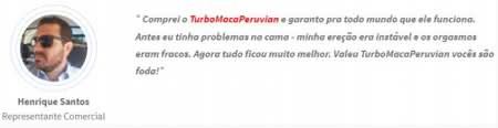 Turbo maca peruvian bula