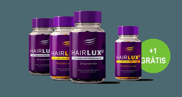 Hairlux bula