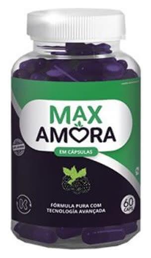 Max Amora bula