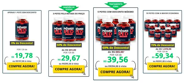 Power Red Reclame Aqui