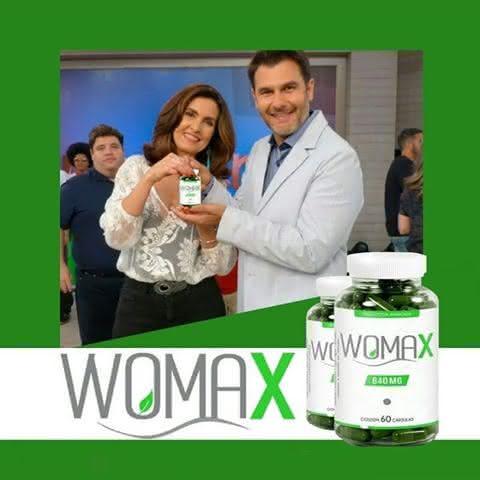 Womax bula