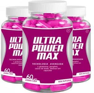 ultra power max bula