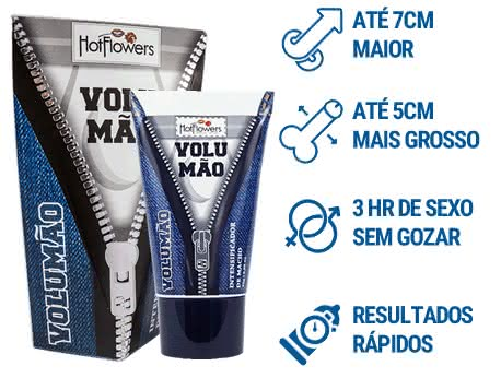 Super Gel Volumão Bula