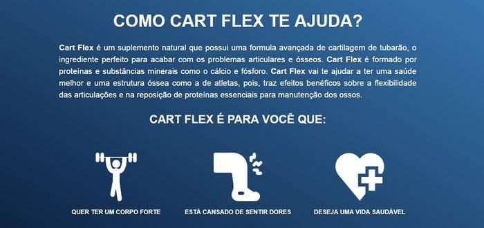 Cartflex Reclame Aqui