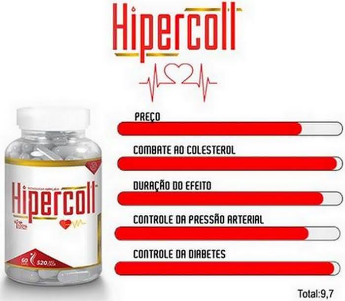 Hipercoll Bula