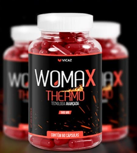 Womax Thermo Funciona