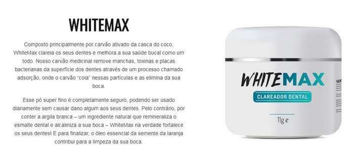 WhiteMax bula