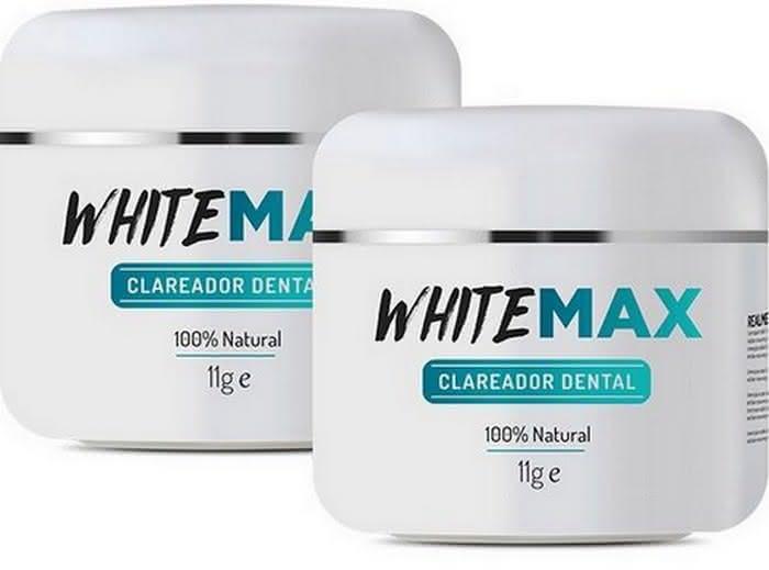 WhiteMax Preço