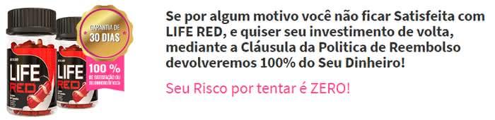 Life Red Bula