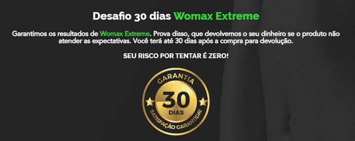 Womax Extreme Comprar