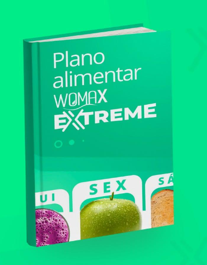 Womax Extreme Bula