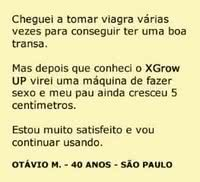 XGrow UP Farmácia