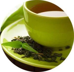 Chá 17 Ervas Bula