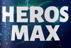 Heros Max Comprar