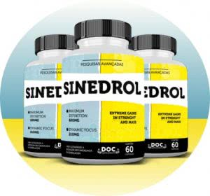 sinedrol fabricante
