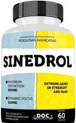 Sinedrol Bula