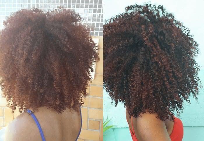 New Hair Bula