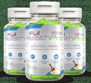 Full Health Pro bula