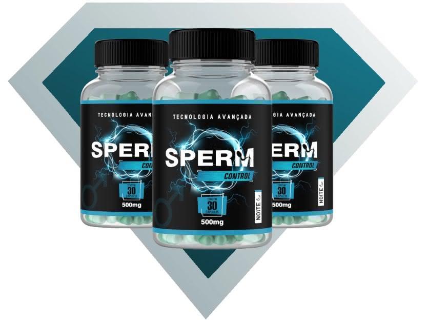 Sperm Control Bula