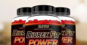 Diurex Fit Power Bula
