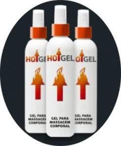 HotGel Bula
