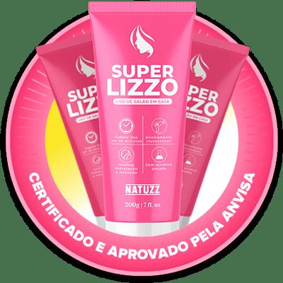 Super Lizzo Bula