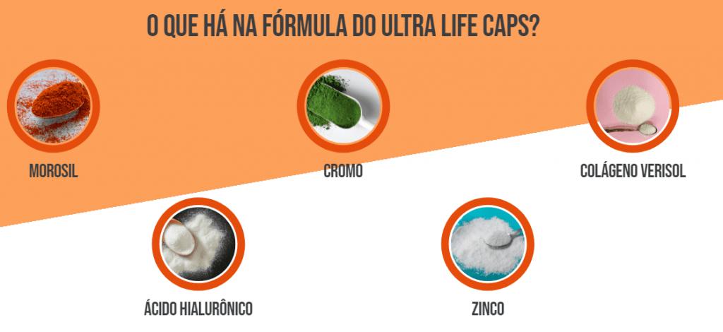ultra life bula