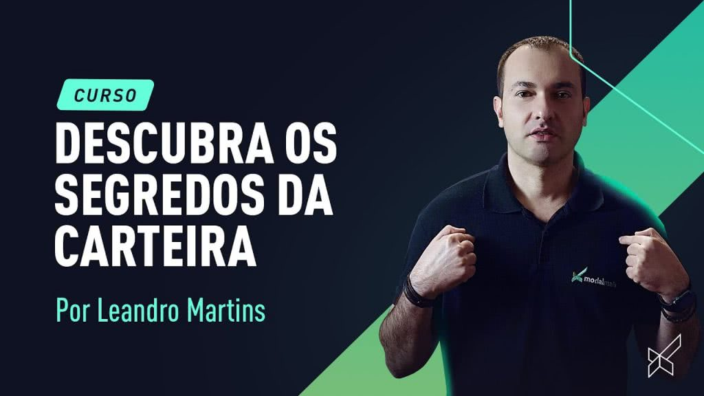 Os Segredos da Melhor Carteira do Brasil